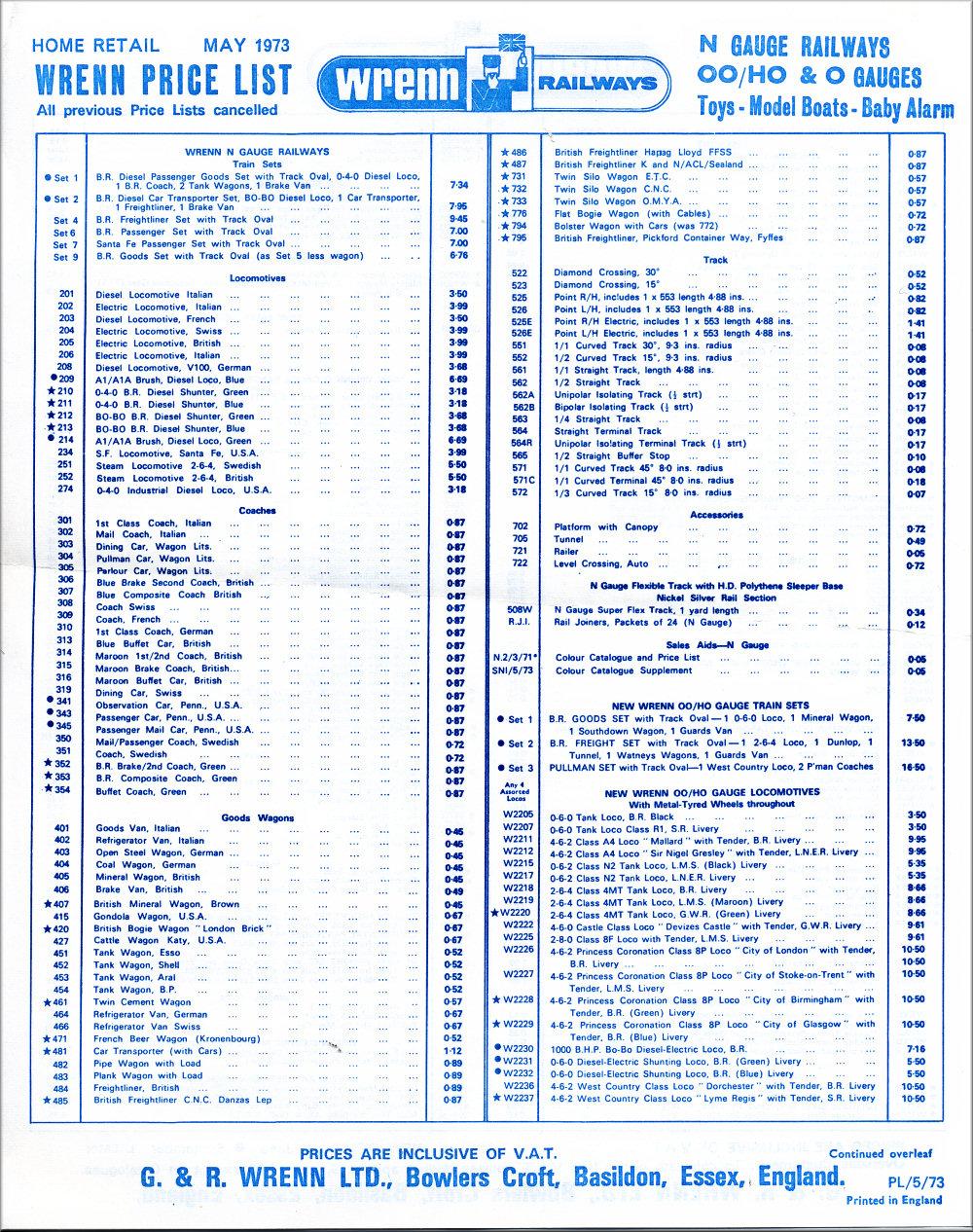 PriceList 73jpg – Price List